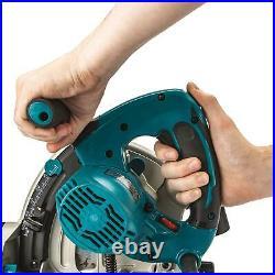 Makita SP6000J-R 61/2 in. Plunge Circular Saw, Stackable Tool Case