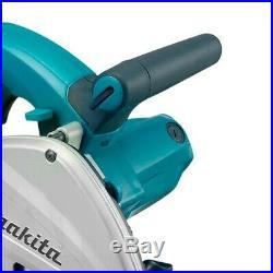 Makita SP6000K1 Plunge Cut Circular Saw 165mm 110v + 1.5m Guide Rail + Case
