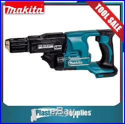 Makita Power Tools » Makita Screwgun Cordless Collated