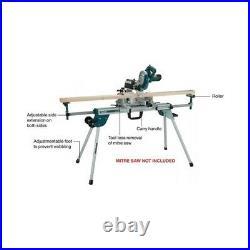 Makita Universal Compact Mitre Saw Leg Stand DEAWST06 Folding LS1040 LS0714 ++