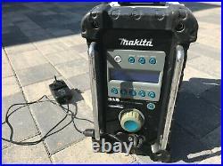 Makita Used Digital Site Radio