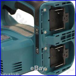 Makita XCU02Z 36Volt 12 Chain Saw NEW HCU02ZX2 Cordless 18V x2 Chainsaw