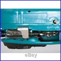 Makita XCU03PTX1 18V X2 (36V) 14 Brushless Chainsaw Kit (5.0 Ah) with Brushless A