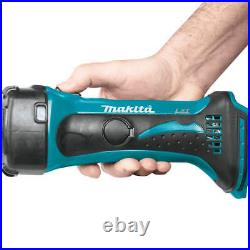 Makita XDG02Z 18-Volt 1/4-Inch LXT Cordless Compact Die Grinder Bare Tool