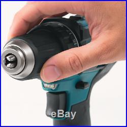 Makita XFD10R 18V LXT Li-Ion Compact Cordless 1/2 Driver/Drill Kit A-Grade