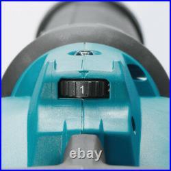 Makita XGC01ZC 18V LXT Lithium-Ion 29 oz. Caulk and Adhesive Gun, Bare Tool