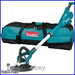 Makita XLS01Z 18V LXT Brushless Cordless 9 Drywall Sander Tool Only New