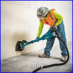 Makita XLS01Z 18V LXT Brushless Cordless 9 Inch Drywall Sander Bare Tool