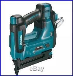 Makita XNB01Z 18V LXT 18-Gauge 2 Brad Nailer Cordless Retail boxed Bare Tool