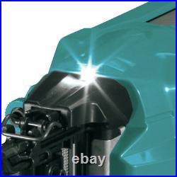 Makita XNB02Z 18V LXT Li-Ion 2-1/2 in. Straight Finish Nailer (BT) New