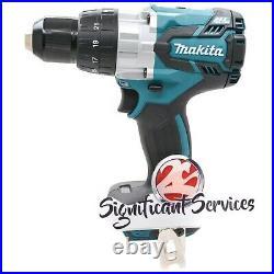 Makita XPH07Z 18V LXT Li-ion Brushless 1/2 Cordless Hammer Drill Driver Handle