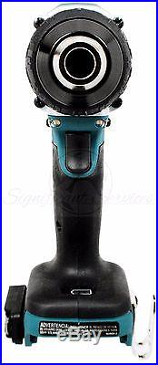 Makita XPH07Z 18V LXT Lithium-Ion Brushless 1/2 Cordless Hammer Drill Driver