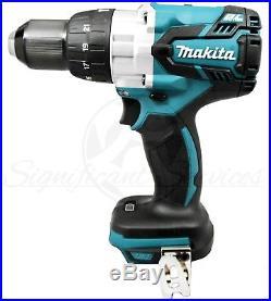 Makita XPH07 LXT ½ 5.0 Lithium Ion Brushless Cordless Hammer Drill Driver Kit