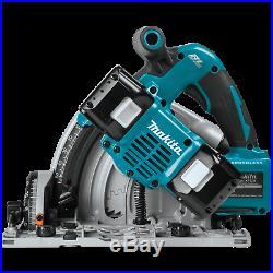 Makita XPS01PTJ 18V X2 (36V) Brushless Cordless 61/2 Plunge Circular Saw Kit