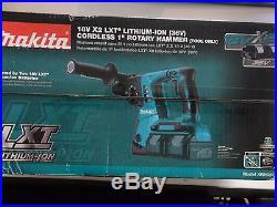 Makita XRH05Z 18V 18 Volt Li-Ion 1 LXT Cordless Rotary Hammer Drill Tool Only