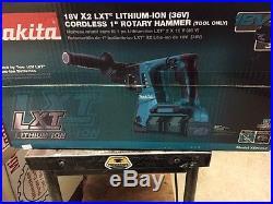 Makita XRH05Z 18V Li-Ion 1 Cordless Rotary Hammer Drill