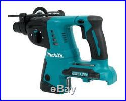 Makita XRH05Z 18V Li-Ion 1 LXT Cordless Rotary Hammer Drill Tool Only NEW