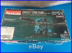Makita XRH05Z 18V X2 LXT Lithium-Ion Cordless 1-Inch Rotary Hammer (TOOL Only)