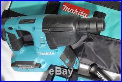 Makita XRH05 KIT 18V X2 LXT Cordless 1-Inch Rotary Hammer Kit