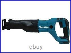 Makita XRJ04Z LXT 18V Li-Ion Cordless Reciprocating Saw