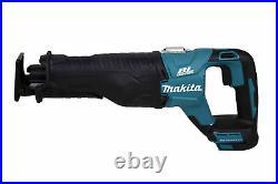 Makita XRJ05Z 18V LXT Li-Ion Brushless Cordless Reciprocating Saw