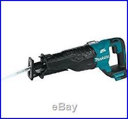 Makita XRJ05Z BL Brushless Reciprocating Saw 18V LXT Cordless Tool Only