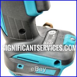 Makita XSF03Z LXT Cordless Brushless Li-ion Drywall Screwdriver Push Drive Gun