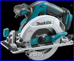 Makita XSH03Z 18V LXT LithiumIon Brushless Cordless 61/2 Circular Saw Tool