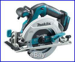 Makita XSH03Z 18 Volt LXT Brushless 6-1/2 Circular Saw Bare Tool