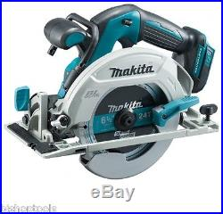 Makita XSH03Z BRUSHLESS 6-1/2 Circular Saw 18V XPT