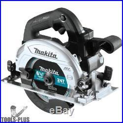 Makita XSH04ZB 18V LXT Sub-Compact Brushless 6-1/2 Circular Saw (Tool Only) New