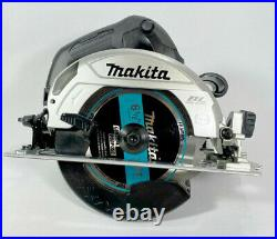 Makita XSH04Z 18V Brushless Cordless 61/2 Circular Saw, BARE TOOL (XSH04ZB)