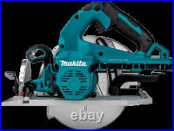 Makita XSH06z 18V LithiumIon Brushless Cordless 71/4 Circular Saw, Tool Only