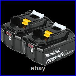 Makita XSR01PT LXT (36V) Brushless Cordless Rear Handle 71/4 Circular Saw Kit