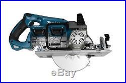 Makita XSR01Z 18V LXT 36V Brushless Rear Handle 7-1/4 Circular Saw Bare Tool