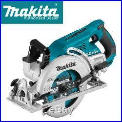 Makita XSR01Z 36V Brush-Cordless Rear Handle 71/4 Circular Saw withFull Warranty