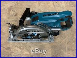 Makita XSR01Z Brushless Rear Handled Circular Saw, Bare Tool Free Shipping