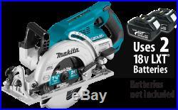 Makita XSR01Z LXT 36V (18V X2) Cordless Rear Handle 7-1/4 Circular Saw