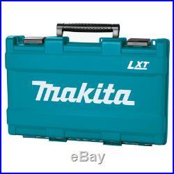 Makita XT269M 18V LXT LithiumIon Brushless Cordless 2 Piece Combo Kit