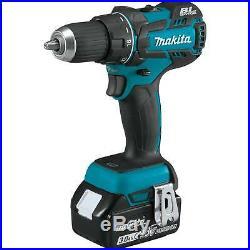Makita XT279S 18V LXT LithiumIon Brushless Cordless 2Pc. Combo Kit (3.0Ah)