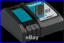 Makita XT337T 18V LXT Brushless 3-Piece Combo Kit with Bag