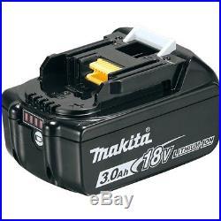 Makita XT505 18V LXT 5 Tool Combo Kit
