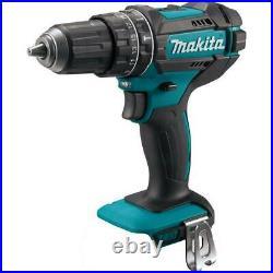 Makita XT505 18-Volt 5-Tool 3.0Ah Lithium-Ion Cordless Power Tool Combo Kit