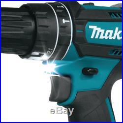 Makita XT505-R 18v Lxt 3.0 Ah Cordless Lithium-Ion 5-Piece Combo Kit