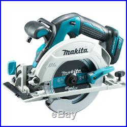 Makita XT611PT 18-Volt 6-Tool 5.0Ah Drivers / Saws / Grinders Combo Kit