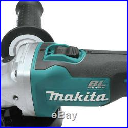 Makita XT612M 18V LXT Li-Ion 6-Pc. Combo Kit (4.0Ah) New