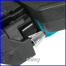 Makita XTP02Z 18-Volt 23-Gauge Lithium-Ion Cordless Pin Nailer Bare Tool
