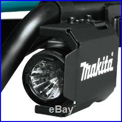 Makita XUC01PTX2 36-Volt 5.0Ah LXT LithiumIon Cordless Brushless Flat Dolly Kit