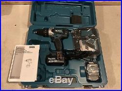 NEW Makita XFD03 18V 1/2in Driver-Drill Kit FREE FAST SHIP