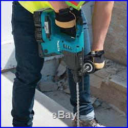 NEW Makita XRH05Z 18V X2 LXT Li-Ion (36V) 1-Inch Rotary Hammer Tool Only